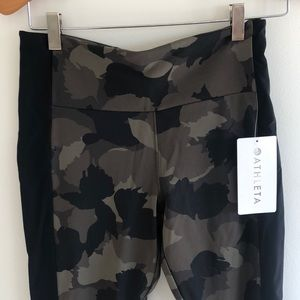 9dce352cdc153e Athleta Pants | New Essex Hybrid Camp Tight Size Small | Poshmark